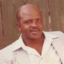 Carl B. Dixon, Sr.