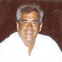 Victor Andrew Serros