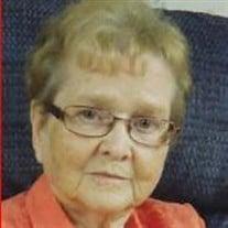 Marjorie Moorman