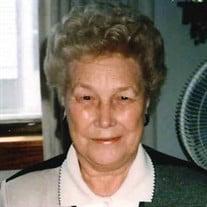 Darlene Wullenwaber