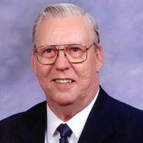 Julian Eugene Sheldon