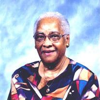 Ruby Wofford Bassett