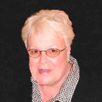 Joan Bly McCarthy