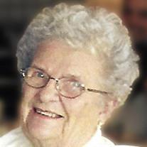 Mrs. Adeline B. Konwinski