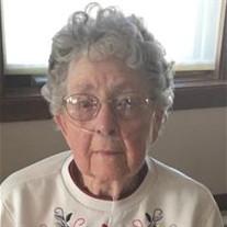 Doris Olive Williams