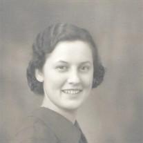 Gladys Moranville