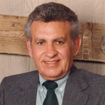 Dallas J. Roy