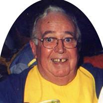 James B. Canavan