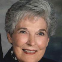 Virginia Unger Kline