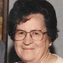 Evelyn Bancroft