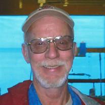 Robert Earl Cook