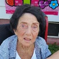 Bertie Mae Shelton