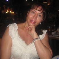 Rosie Castillo-Gomez