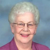 Mary Ellen Meinecke