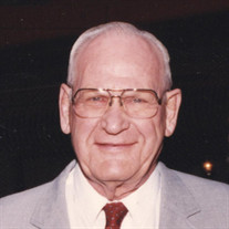 Gene Daubendiek