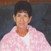 Patricia Ann (Kennedy) Stephens