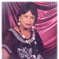 Mrs. Leila Mae Dowdell Walton