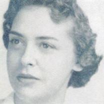 Norma Ann Money Scott