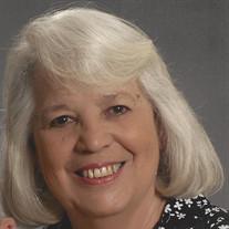 Mary Ledford