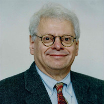 Dr. Leonard Handler