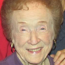Helen Jean Stennes