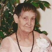 Doris May Bose