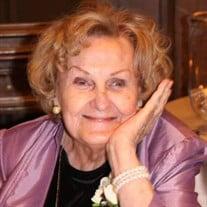 Beverly Shephard Simmons