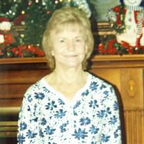 Mrs. Jean Vanderpool Griggs