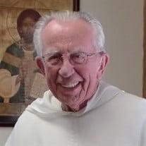 "Fr. Victor  Vincent ""Vic"" Cavalli O.P."
