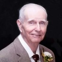 Floyd Bernard Hammar Jr.