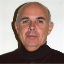 Joseph W Sykes