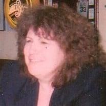Carolyn Ann Bradshaw-Glynn