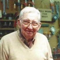 Donald E. Burke