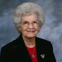 Mrs. Margie Lee Fox