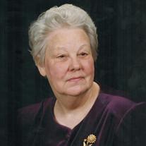 Leila B. Fournier