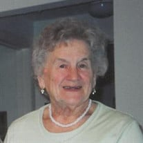Mrs. Ann H. Thomas