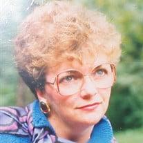 Judith Ann Schneider