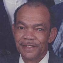 Edward Virgil McKesson Jr.