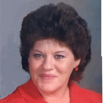 Mary Jo Turner Jones