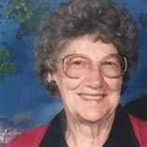 Henrietta VandenBrink