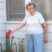 Lillian Wessling