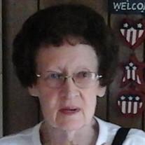 Marjorie J. LaFleur