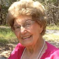Gladys Strickland Rogers