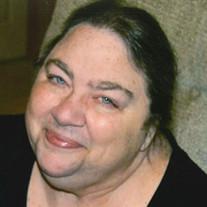 Jeri Rae Leonard