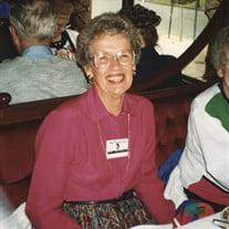 Mary Daubendiek