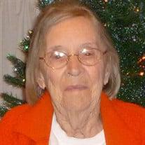 Betty Smittle