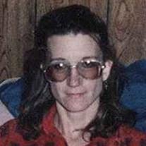 Cynthia Lou Blythe