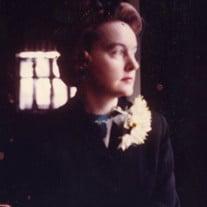 Madonna Harris