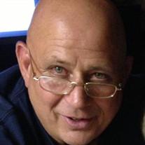 Keith Allen Rossman