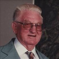 Elwood O. Jensen